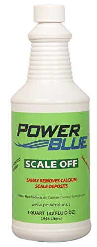 Jacks Magic Power Blue Scale Off 32 oz *** Details can be found by clicking on the image.