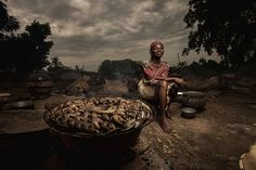 Things we lost in the flood by August Udoh, via Behance