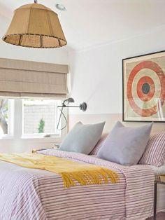 Urban Farmhouse Bedroom