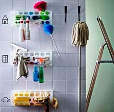 Good  IKEA Hacks That Will Help You Organize Your Entire Life