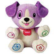 LeapFrog My Puppy Pal Violet #KohlsDreamToys