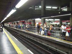 Greve dos metroviários é suspensa e metrô de SP volta a funcionar | #Cet, #FernandaCruz, #GreveMetroviários, #Metro, #SãoPaulo, #Tráfego, #TRT