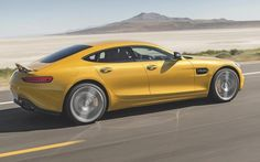 Mercedes-AMG GT renders add rear doors to rival Porsche Panamera