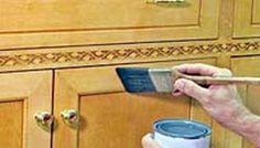 como restaurar muebles paso a paso
