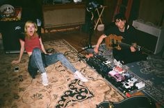 13 days til After Laughter. this was day 1 of pre-production.it/afterlaughter Hayley Paramore, Paramore Hayley Williams, Taylor York, Teenage Dirtbag, Riot Grrrl, Music Aesthetic, Teenage Dream, Girl Bands, Music Stuff