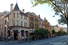 10 Fun Things To Do in Sydney, Australia - Ferreting Out the Fun The Rocks Sydney, Sidney Australia, Places Of Interest, Australia Travel, Stuff To Do, Things To Do, Places To Visit, Street View, Bucket