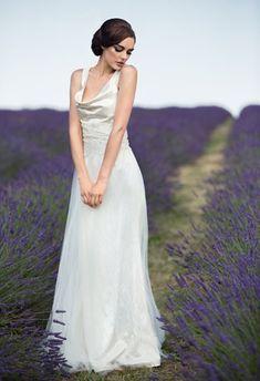 vestido de noiva provence