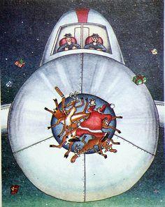 """The Far Side"" by Gary Larson"