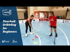 In this episode of Floorball 101 tutorial series for beginners, Team Singapore Floorballer Yeo Xuan shares with SG Sports TV host Kelly Latimer some useful t. Helpful Hints, Athlete, Basketball Court, Tv, Sports, Youtube, Hs Sports, Useful Tips, Television Set