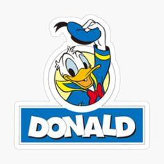 """Donald's Duck"" Travel Mug by clecio | Redbubble I Love Mom, Donald Duck, Travel Mug, Classic T Shirts, Stickers, Mugs, Prints, Unicorn Cat, Zumba"
