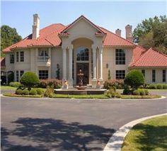 House Plan #195-1029
