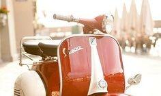 Renkli Vespa Modelleri - Tarifler,moda,kadın,makyaj,güzellik