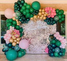 Sequin Wall, Sequin Backdrop, Flower Wall Backdrop, Balloon Backdrop, Wall Backdrops, Balloon Wall, Balloon Garland, Balloon Decorations, Birthday Party Decorations