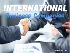 We help you for the establishment of International Business Companies.  Learn more -https://goo.gl/DfuBwW...