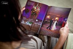 Your own wedding's magazine!    © www.imagia.ro    --