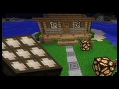 ✔ Minecraft: How to make Night Lights (Using Daylight Sensor) Minecraft Redstone House, Minecraft Light, Minecraft Tips, Minecraft Tutorial, Minecraft Buildings, How To Make Fireworks, Firework Rocket, Giant Tree, Lights