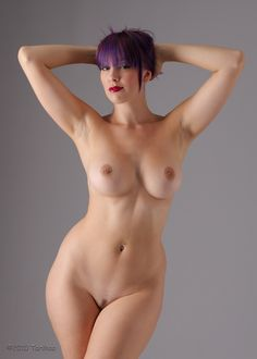 Hourglass figure nude