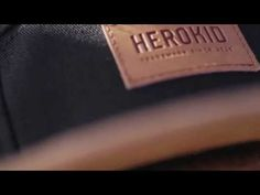 Herokid™ Fall / Winter Collection 2013 / Video