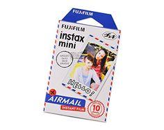 Amazon.com: Shopready Fujifilm Instax Mini Film for Fujifilm Instant Film Camera - Frozen, Disney Princess, Elsa, Anna, Kristoff, Olaf, Sven, 10 Sheets/Pack: Camera & Photo