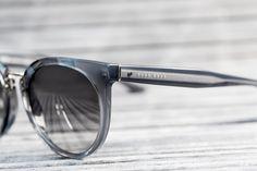 Sharp new men's sunglasses from the #masterthelight BOSS eyewear campaign