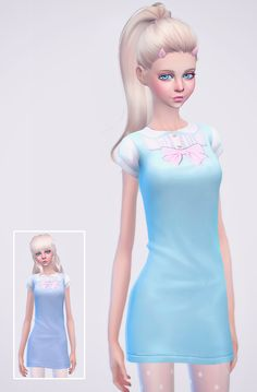 Sims 4 Custom Content Finds