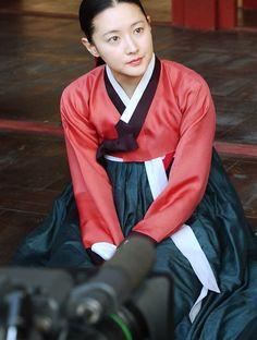 Korean Dae Jang Geum Hanbok Costumes