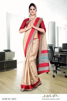Uniform sarees photo detailed about uniform sarees picture on air hostess uniform sarees d no 102015 buy hospital sarees uniform sarees product on alibaba thecheapjerseys Gallery