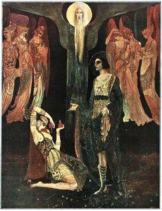 Manuel Bujados for La Esfera, October 1915 - 50 Watts