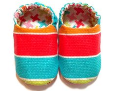 Baby Girl Shoes, Summer Shoes, Baby Booties, Baby Gift