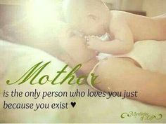 Quotes and Sayings: Mother is the only person who loves you just because you exist----trying to break the innocent two is more than just a sin Mommy Quotes, Daughter Quotes, Mother Quotes, To My Daughter, Me Quotes, Funny Quotes, Love My Boys, Love Of My Life, Love You