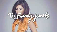 Marina and the Diamonds | The Family Jewels Music Video Gif