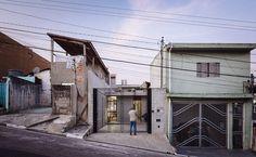 Casa design na Vila Matilde