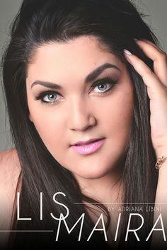 Lis Maira - milky face
