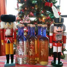 Feliz Navidad! Today's #BlancoFriday sipper is 4 Copas. #tequila #Organic @4copastequila @organictequila