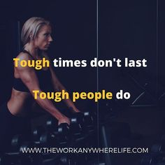 Toughing it out through the hard times always pays off 💪 Make sure to register for our free LIVE 🎥 Workshop before EST tonight! Link in bio 😊 Need Motivation, Motivation Success, Motivation Quotes, Tough Times Dont Last, Hard Times, Motivational Quotes For Success, Inspirational Quotes, Stay True, Digital Nomad