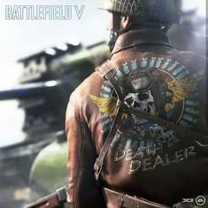 Battlefield V with battle royale. Glad it's not the major of the game. Still gunna be campaign and other multiplayer. But seriously I don't understand the hype of battle royale. Ea Games, Dice Games, Battlefield 5, Xbox 360, Playstation, Video Game News, Jackets, Microsoft, Sony