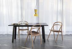 Udon Chair | Leibal