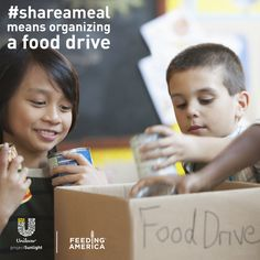Giving back to those in need can be as simple as a click! Click through to learn more about virtual giving through donation. There are so many ways you can help us #ShareAMeal.