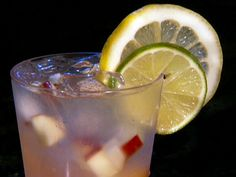 Tailgating Sangria from FoodNetwork.com