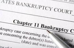 matthews chapter 17 bankruptcy