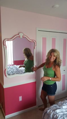 Mirror makeover 2