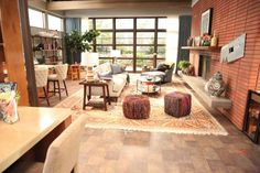 Bones season 10 new house