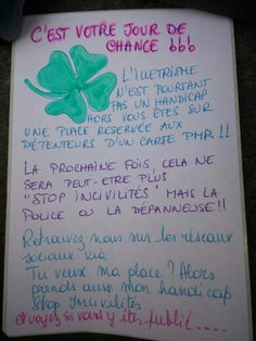 Voici le #LipstickCivique qui lui a été tagué !!!  La situation/Les explications :  Les gens sont vraiment  #sansgêne... Cela fait 3 jours que nous avions constaté, mais ayant d'autres préoccupations, tant que nous avions d'autres places, #StopIncivilités n'a pas #Lipsticker mais aujourd'hui, pas de place....  Ce 14.06.2015 à 15h55, Avenue de Broqueville à 1200 Bruxelles/Brussel