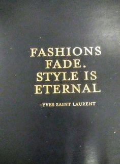 54 Best Famous Fashion Designers Quotes Images In 2019 Best