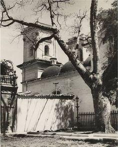 Iglesia Santa Teresa - Caracas