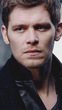 The Vampires Diaries, Paul Wesley Vampire Diaries, Vampire Diaries Guys, Vampire Diaries Seasons, Vampire Diaries The Originals, Joseph Morgan, Klaus Tvd, Klaus The Originals, The Salvatore Brothers
