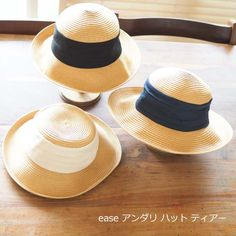 Plus a slightly feminine cotton linen in the design folded like a ribbon.  The wide that will block the sun saliva has tinged the I and the rounded edge comes, will you add a casual accent.   ease Andari hat Whittier  http://kanden43.jp/?pid=1512989   #HoldinghandsHerat #ease #AnneDalihatWhittier #hat #summerhat #UVprotection #NaturalAccessories #Naturalmiscellaneousgoods #fashionaccessories #LadiesFashion #NaturalFashion #Natural #Naturalsystem #selectshop #Japan