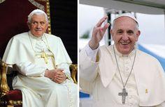 Julio Severo: O papa entregou a Europa ao islamismo?