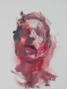Antony Micallef - Head Becoming animal - Pictify - your social art network L'art Du Portrait, Abstract Portrait, Figure Painting, Painting & Drawing, Figurative Kunst, A Level Art, High Art, Pretty Art, Art Plastique