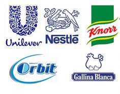 Marketing promocional: Nestlé, Gallina Blanca…